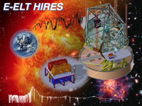 HIRES: The world's biggest telescope gets the world's best instrumentation