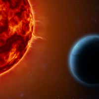 Chemical element potassium detected in an exoplanet atmosphere